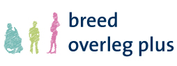 Logo Breed Overleg Plus